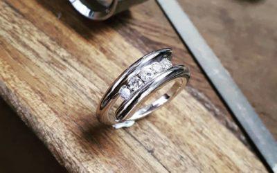 Diamants !
